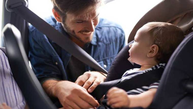 4 Tips to Keep Your Child Safe in the Car